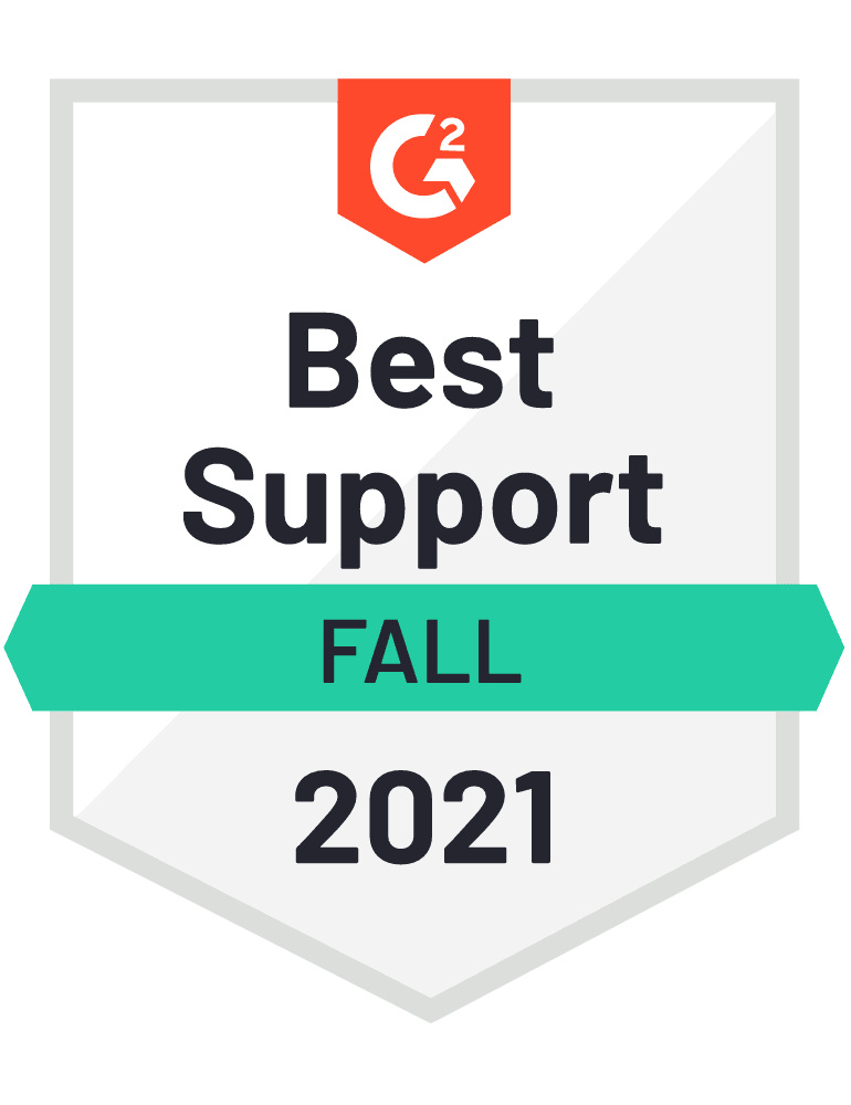 Best Support FALL